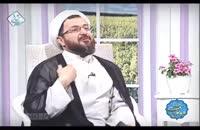 حجت الاسلام ماندگاری - واسطه ازدواج شوید