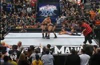 باتیستا در برابر د راک 2004
