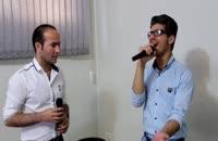 تقلید صدای دیدنی و جالب داریوش توسط شومن ایرانی