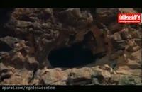 سکانس بعثت پیامبر اسلام در فیلم ماندگار محمد رسول الله(ص)