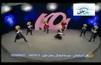 آموزش رقص آذری در تهران 35