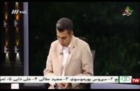 آهنگ (جنگ زده ) محسن چاوشی و پخش آن در برنامه ی 90