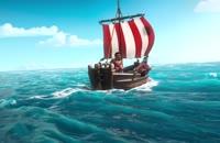 کلش آو کلنز : روز ورود کاپیتان 4 - حواسم پرت شد