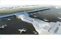 دانلود پاورپوینت نمونه موردی فرودگاه