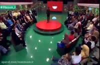 اجرای زنده رضا یزدانی