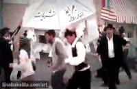موزیک ویدئو کجایی از سریال شهرزاد با صدای محسن چاوشی