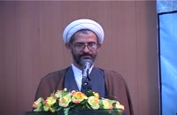 سخنرانی استاد آیت الله غلامرضا فیاضی