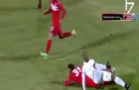 رفتار های غیر انسانی در فوتبال