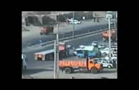 تصادف های مرگبار در جاده های ایران