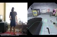 مقایسه هدست واقعیت مجازی HTC Vive و Oculus Rift