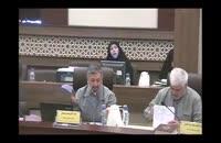 نطق پیش از دستورمهندس محمد حق نگر 95/3/10 قسمت اول