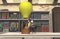 انیمیشن گروه تحقیق قسمت 13