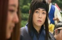 میکس سریال کره ای زیبای رویای فرمانروای بزرگ