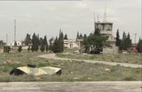 پرواز دوباره جنگنده های سوری از پایگاه هوایی الشعیرات