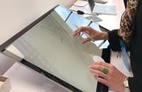 معرفی لوازم جانبی مایکروسافت Surface Dial / رسانه تصویری وی گذر