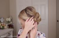 مدل موهای بسیار زیبا و جذاب