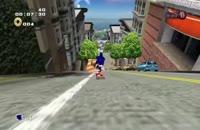 تریلر بازی Sonic Mania