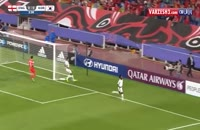 ویدئو گل و موقعیت های حساس بازی فوتبال انگلیس و کره جنوبی (جام جهانی زیر 20 سال کره جنوبی)