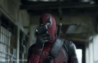 کلیپ کوتاه مبارزه Deadpool Vs Candy Crush