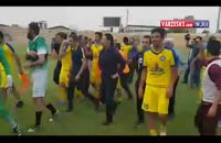 کلیپ جشن قهرمانی تیم پارس جنوبی