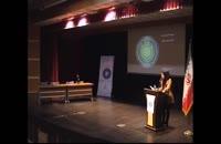 سخنرانی Prof. Milan Radosavljevic در اولین کنفرانس بین المللی مدیریت ساخت و پروژه