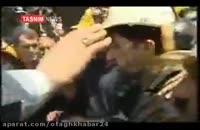 حمله به روحانی توسط کارگران معدن