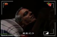 پشت صحنه  سریال در حاشیه مهران مدیری