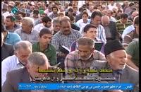 دعاي ندبه كشوري سال 96-طبس-حاج مرتضي طاهري