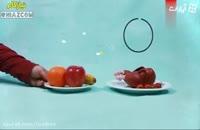 نکات اشتباه در مورد خوردن میوه