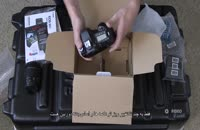 جعبه گشایی دوربین دیجیتال Canon 80D