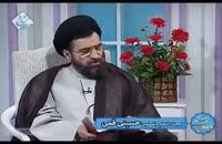 ویدئو زیبای وصف حضرت محمد (ص) از زبان امام علی (ع)