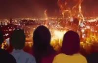 پنجمین تیزر (انیمیشینی) فیلم مادر قلب اتمی +دانلود کامل