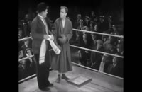 LAUREL & HARDY....The Boxing