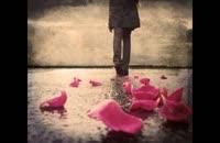 آهنگ فوق العاده احساسی از مجید خراطها : دارم میرم