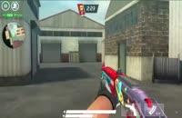 دانلود MaskGun multiplayer FPS 1.80 - بازی چند نفره ماسک اسلحه
