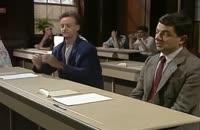 مستر بین قسمت 1 - Mr Bean