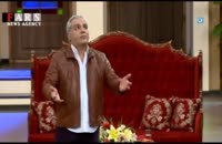 کنایه دوباره مهران مدیری به دولت
