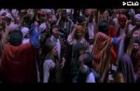 ویدئو زیبای پویا بابایی به نام لبیک یا محمد (ص)