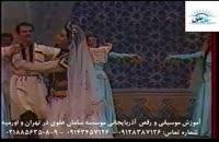 آموزش موسیقی و رقص آذربایجانی موسسه سامان علوی در تهران و اورمیه 45