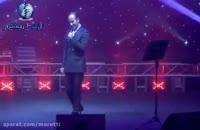 شوخی جنجالی حسن ریوندی با ابرو برداشتن احسان علیخانی