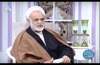 کلیپ آموزنده روحانی 80 ساله و خانم بدحجاب