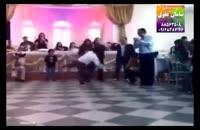 آموزش رقص آذری