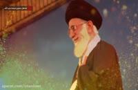 نماهنگ فتبارک الله (2)