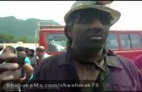 کارگر معدن آزادشهر: ایمنی کجا بود؟