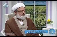 ویدئو حجت الاسلام عابدینی در مورد پشیمانی انسان از گناه