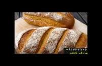 دستگاه فر پخت نان های حجیم و نیمه حجیم