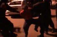 تجاوزگرانی که اسم خودرا برادران دالتون گزاشته اند