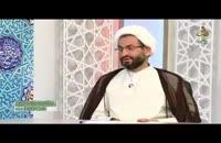 سخن مهم استاد خطاب به وسواسی ها!!
