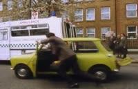 مستر بین قسمت 6 - Mr Bean Rides Again