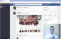 اموزش تجارت با فیسبوک